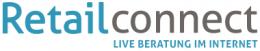 Retailconnect – Expertenberatung auf Ihrem Bildschirm